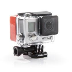 MadMan Plovák pro GoPro HERO3+ s náhradními dvířky