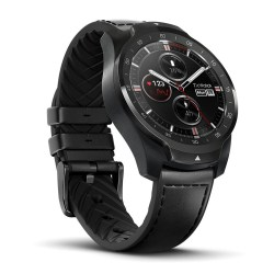 TicWatch Pro Shadow Black