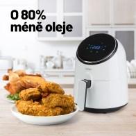Lauben Hot Air Fryer 2500WT