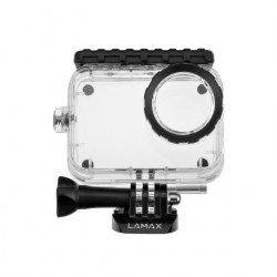 Waterproof case for LAMAX W cameras