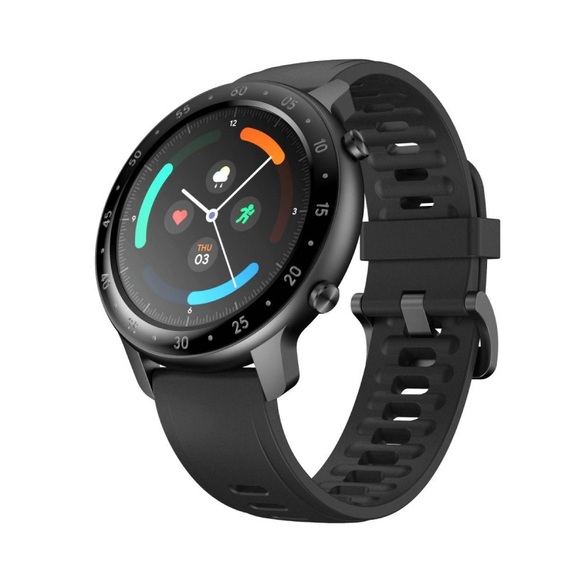 TicWatch GTX Black