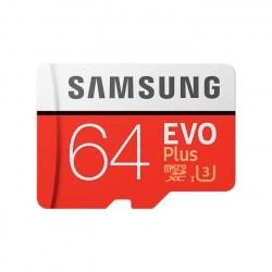 Samsung microSD U3 64GB