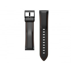 TicWatch PRO 3 Black Silicon Strap