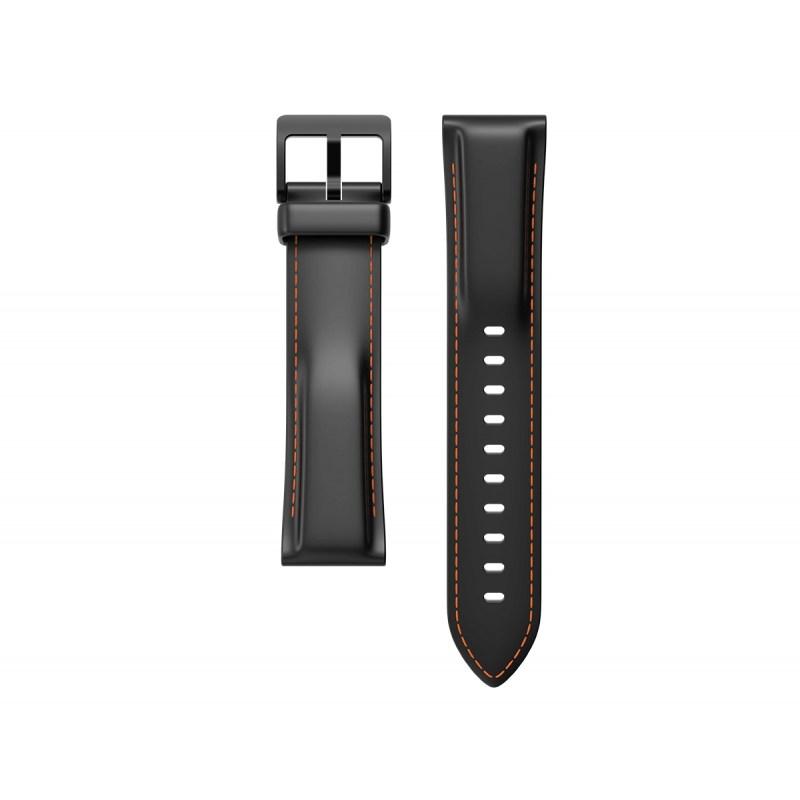 TicWatch PRO 3 Black Silicon Strap