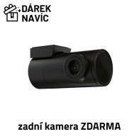 TrueCam H7 GPS 2.5K +  TrueCam H7 rear cam