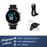 TicWatch E3 Panther Black